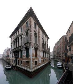 Palazzo Cavagnis, sede a Venezia della chiesa Valdese e della Foresteria