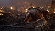 For Honor Game Image 21 (21)