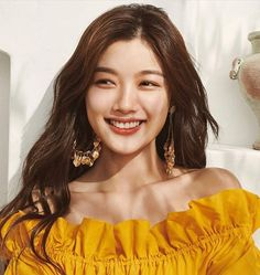 Child Actresses, Korean Actresses, Korean Actors, Jung Yong Hwa, Jung Yoon, Kim You Jung, Lee Hyori, Female Character Inspiration, Park Shin Hye