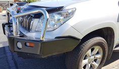 2013 Toyota Landcruiser Prado GXL Auto 4x4-$48,500*
