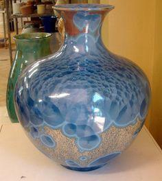 Handmade Ceramic Vase - Multi Color Crystal Crystalline Glaze ... www.pinterest.com236 × 264Buscar por imágenes Handmade Ceramic Vase - Multi Color Crystal Crystalline Glaze - ooak Porcelain Unique Gift DEEP DISCOUNT | Porcelain Vase, Ceramic Vase and Handmade Ceramic