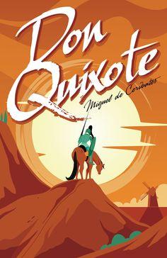 Don Quixote – Rock Paper Books