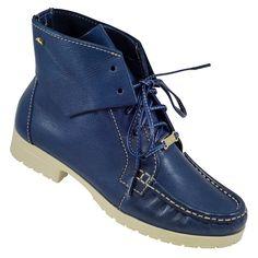 Coturno Ankle Boot #riodeluzstore.com.br