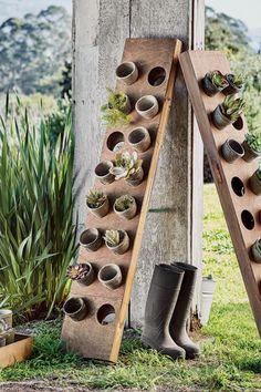Gartendeko Holz 50 Awesome Apartment Herb Garden Ideas You Can Do Gardening Design No 5015
