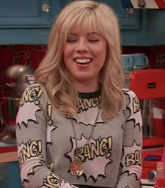 Sam And Cat, Sam E, Jennette Mccurdy, Icarly, Bangs, Casual, Icons, Pictures, Toddler Girls