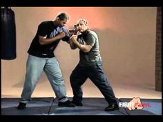 pay attention.......you may need this someday!  Fight Tip - Using the Knees In Close