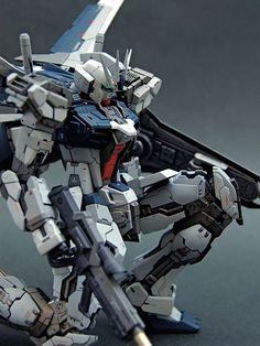 Gundam excellent Work