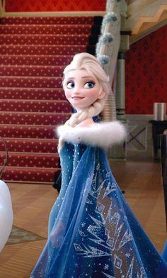 Disney Princess Frozen, Frozen Movie, Disney Princess Pictures, Elsa Frozen, Frozen Party, Frozen Birthday, Birthday Cake, Frozen Wallpaper, Cute Disney Wallpaper