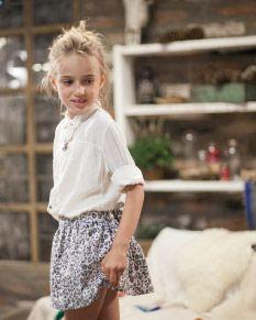 KIDS | www.tennis.com.co Little Fashion, Lace Skirt, Tennis, Skirts, Health And Beauty, Women, Skirt, Gowns
