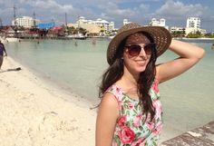 dicas sobre Cancun, mexico, vlog, lua de mel, dicas, viagem