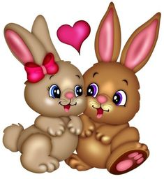 """Photo from album """"Easter Egg Race"""" on Yandex. Happy Easter, Easter Bunny, Easter Eggs, Easter Drawings, Cute Drawings, Cute Images, Cute Pictures, Funny Eggs, Cute Bunny Cartoon"""