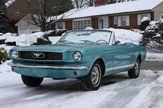 Ford Mustang Convertible | eBay