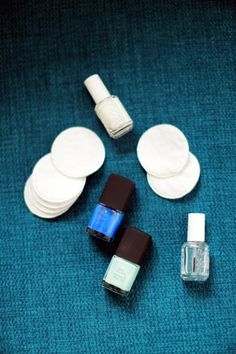 Pin for Later: 7 Gel Manicure Mistakes That Are Ruining Your Nails Mistake #7: Mixing and matching nail systems