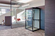 #puhelinhuone #phonebooth #vetrospace #toimistokalusteet #officedecoration #officedeco