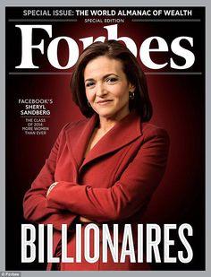 Fun Reads - women billionaires