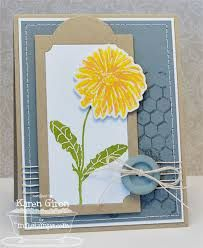 my favourite things dandelion wishes cards - Google Search