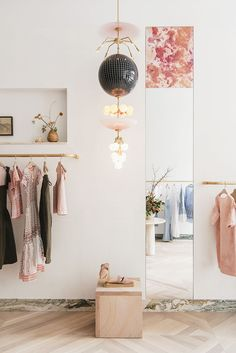 In/Out: Ulla Johnson's whimsical wonderful on Bleeker Street