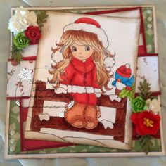 Winter Christmas, Gift Wrapping, Sweet, Cards, Gifts, Inspiration, Design, Products, Gift Wrapping Paper