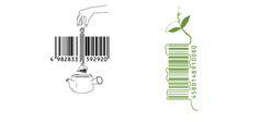 D-barcode japanese creative barcodes 1