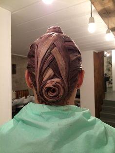 Wella color Id. Creative hair colouring