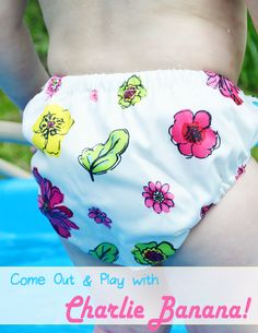 Welcome to the Come Out   Play Giveaway Hop Sponsored By The Mommy Island    The Kids Did It June This fun giveaway hop event . Charlie Banana® d018bd247