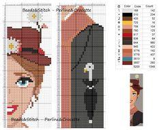Mary Poppins Bookmark