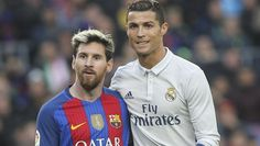 Neymar, Ronaldo, Messi on FIFA best player shortlist Messi Vs Cristiano Ronaldo, Neymar, Cristiano Ronaldo Wallpapers, Fifa 21, Real Madrid, Messi And Ronaldo Wallpaper, Cr7 Wallpapers, Diego Armando, Best Football Players