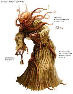 demon's souls | Demon's Souls - Art