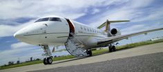 Bombardier bills themselves as the 'Evolution of Mobility', and when you see their wide variety of everything from personal luxury aircraft to corporate jets to trains, it's not hard to believe that claim. This Canadian manufacturer's diverse and exhaustive portfolio of aircraft is built to handle the challenges and rigors of travel today #luxury #aviation #aircraft #UAE