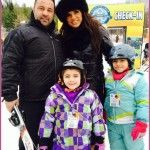 The Real Housewives of New Jersey star, Teresa Giudice and her nefarious husband, Joe Giudice continue to flaunt their wealth. The Giudice clan took ANOTHER family ski trip this weekend despite facing a 41-counts of fraud. http://www.allaboutthetea.com/2014/02/23/teresa-giudice-goes-another-family-vacation-despite-facing-fraud-charges/