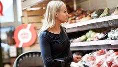 Nyt studie får forskere til at anbefale økologi til gravide