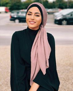 Pleated Chiffon Kerchief – myslady Source by myaslady dress hijab Turban Hijab, Mode Turban, Head Turban, Hijab Styles, Hair Styles, Hijab Fashion Inspiration, Mode Inspiration, Hijab Outfit, Turban Outfit