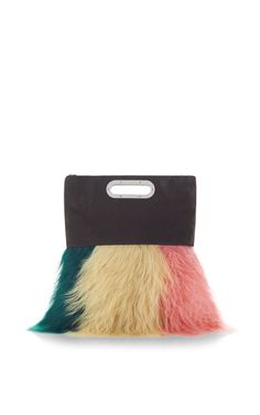 Bandoleer Shoulder Bag by Marni for Preorder on Moda Operandi