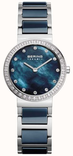 d48d4469a653 Bering 10729-707 - In stock. Timelessly beautiful