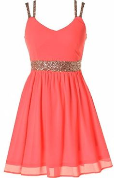 Mejestic Malibu Breeze Dress