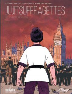 Les Suffragettes, Martial, Fiction, Lisa, Album, Audiobooks, Ebooks, This Book, Movies