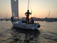 Unwind yourself by smooth sailing at South Mumbai!!! Now it's time to coddle yourself with some experience waiting for you. Just take out two hours from your busy schedule for Yacht Sailing and believe us those two hours' is worth spending. You can even learn or hone your skills in yacht sailing. We are conducting group activity which comprises of persons maximum of four. Those hours gives you indelible memories in your head, which fills you with wacky and euphoric emotions.Come with your…