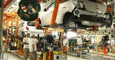 GM atinge 2,5 milhões de carros produzidos em Gravataí (RS) | VeloxTV