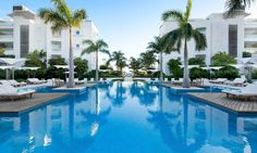 Gansevoort Hotel Group | Luxury Hotels in Manhattan, New York & Grace Bay Beach, Turks and Caicos | Steal Away