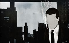 Mad men Wallpaper by LillGrafo.deviantart.com on @deviantART