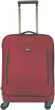 Hybri-Lite 20 Global Carry-on in Rot | Koffer.ch