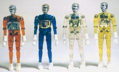 Micronauts: Time Travelers
