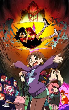 Kill la kill and gravity falls crossover cool! Now to put it in Gravity gals or anime/manga ? Anime Gravity Falls, Gravity Falls Crossover, Reverse Gravity Falls, Gravity Falls Funny, Gravity Falls Fan Art, Gravity Falls Comics, Reverse Falls, Gravity Falls Dipper, Fall Anime