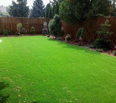 Élethű műfű. Egész évben látványosan zöld fű. Sohasem kell nyírni és locsolni, és nem gyomosodik. Prémium műfű TERASZRA-KERTBE-JÁTSZÓTÉRRE-KÖZTERÜLETRE.