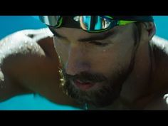 Under Armour - Michael Phelps Rule Yourself - YouTube