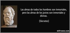 "Frases de Sócrates para la vida, ""solo sé que no sé nada"" - Taringa!"
