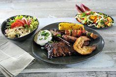 Barbecueën in de Airfryer | Philips-Barbecueën in de Airfryer | Philips