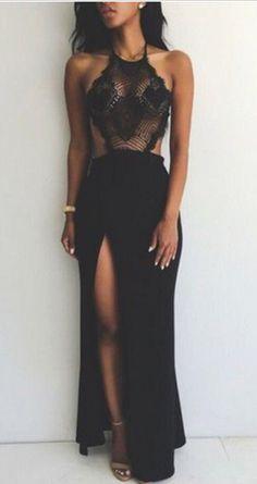 #eveningdress #promdresses #partydresses #longPromGown #simplebridaldress #elegantformaldress #BacklessPromGowns #lace #PromGowns #prom #evening #party #bridesmaiddress #dress #dresses #black #blackDress #lacedress