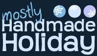 Blog with homemade Christmas Gift Ideas