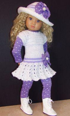 By Kalypso's Doll Boutique Ebay: Kalyinny